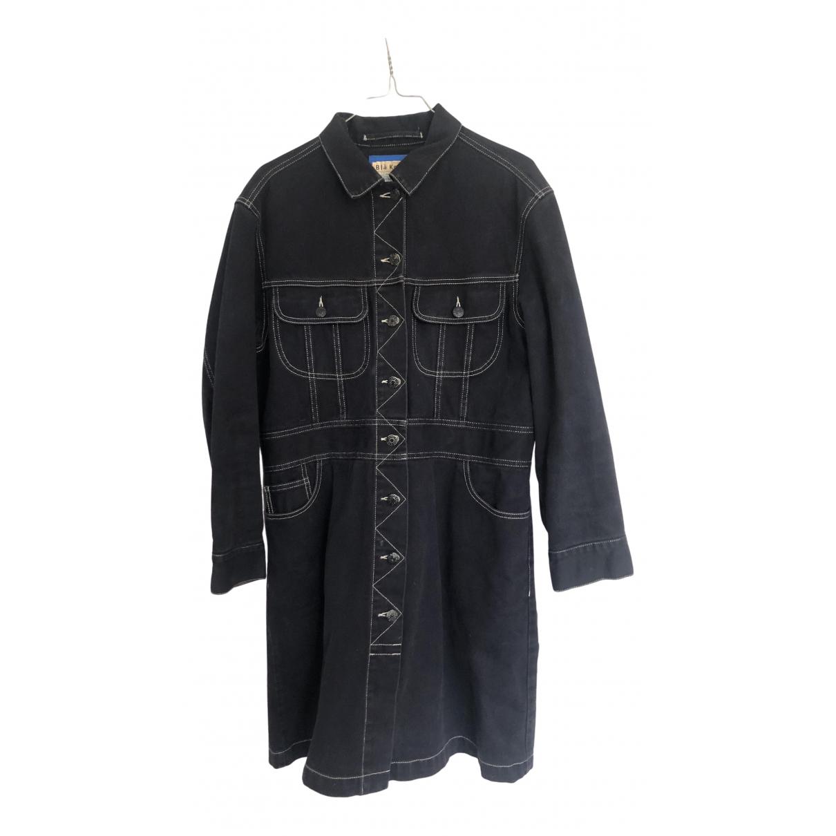 Acne Studios Blå Konst Blue Denim - Jeans jacket for Women M International