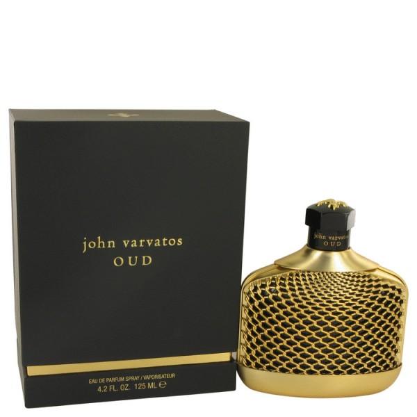 John Varvatos - Oud : Eau de Parfum Spray 4.2 Oz / 125 ml