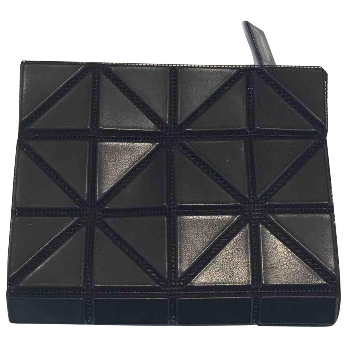 Issey Miyake \N Black wallet for Women \N