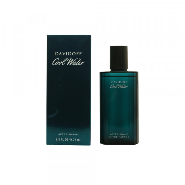 Cool Water - Davidoff Balsamo aftershave 75 ML