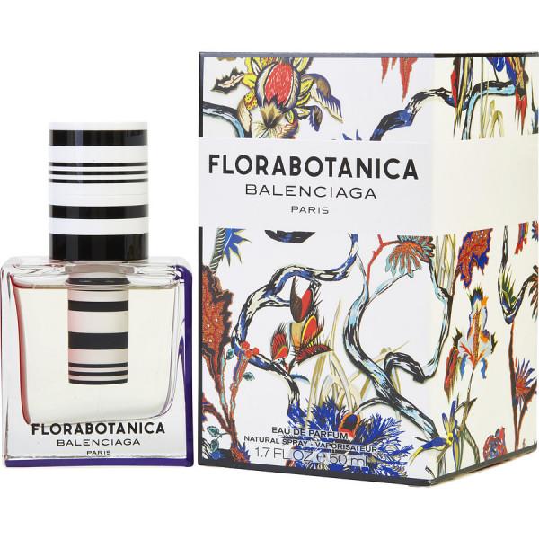 Florabotanica - Balenciaga Eau de parfum 50 ML