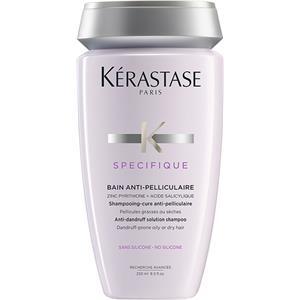 Kerastase Cuidado del cabello Specifique Bain Anti-Pelliculaire 250 ml