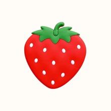 1 Stueck Erdbeere formiger Handy Halter