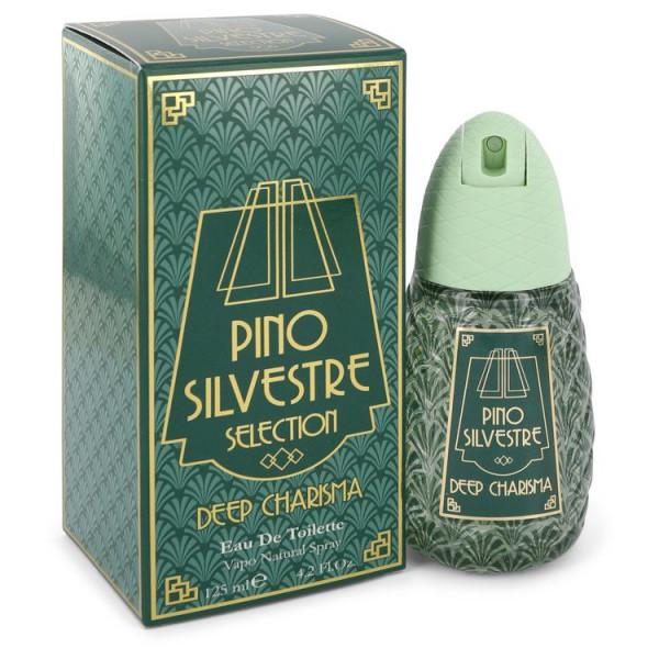 Pino Silvestre Selection Deep Charisma - Pino Silvestre Eau de Toilette Spray 125 ML