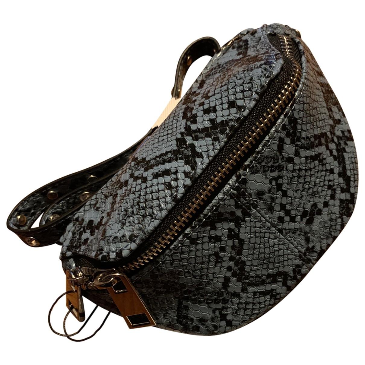 Bolsos clutch en Sintetico Zara