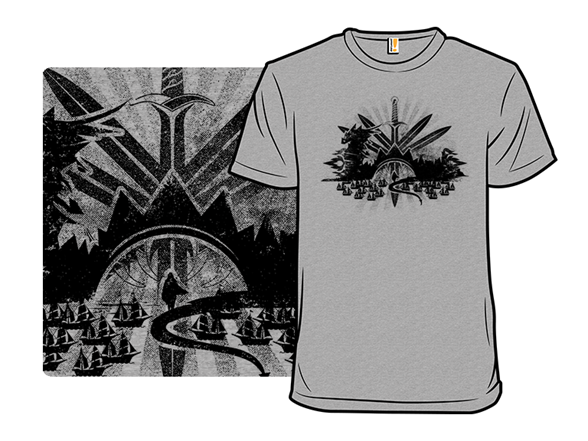 The Crown T Shirt