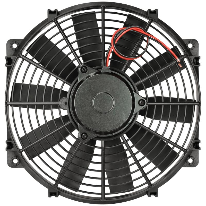 Flex-A-Lite Electric Fan 114 with 24V motor