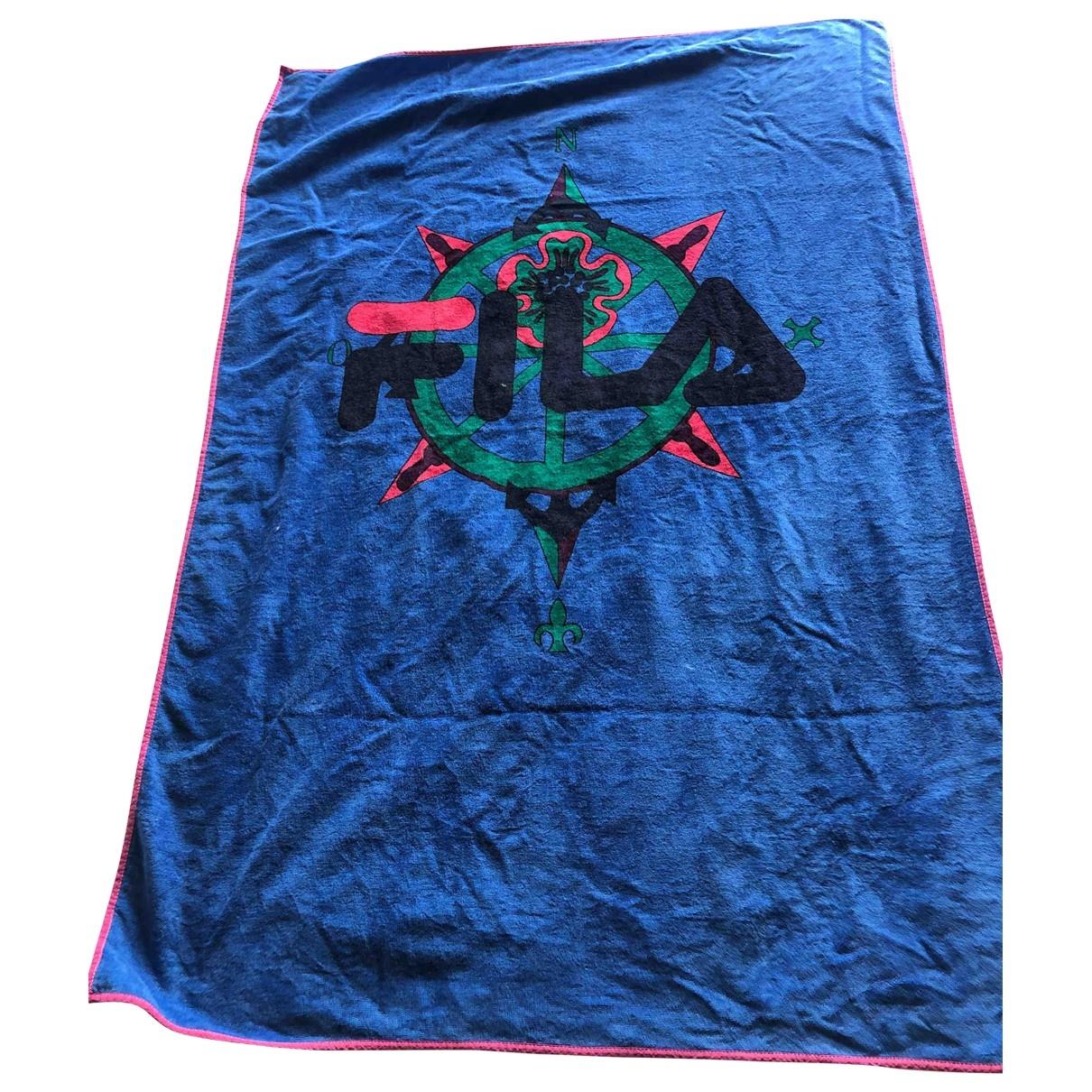 Textil de hogar Fila