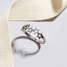 Star Decor Ring