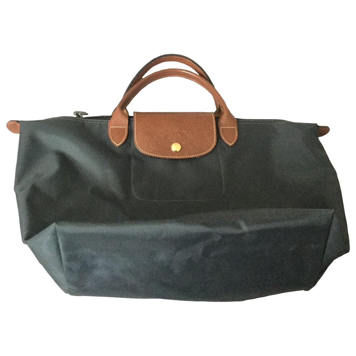 Bolso  Pliage  de Lona Longchamp