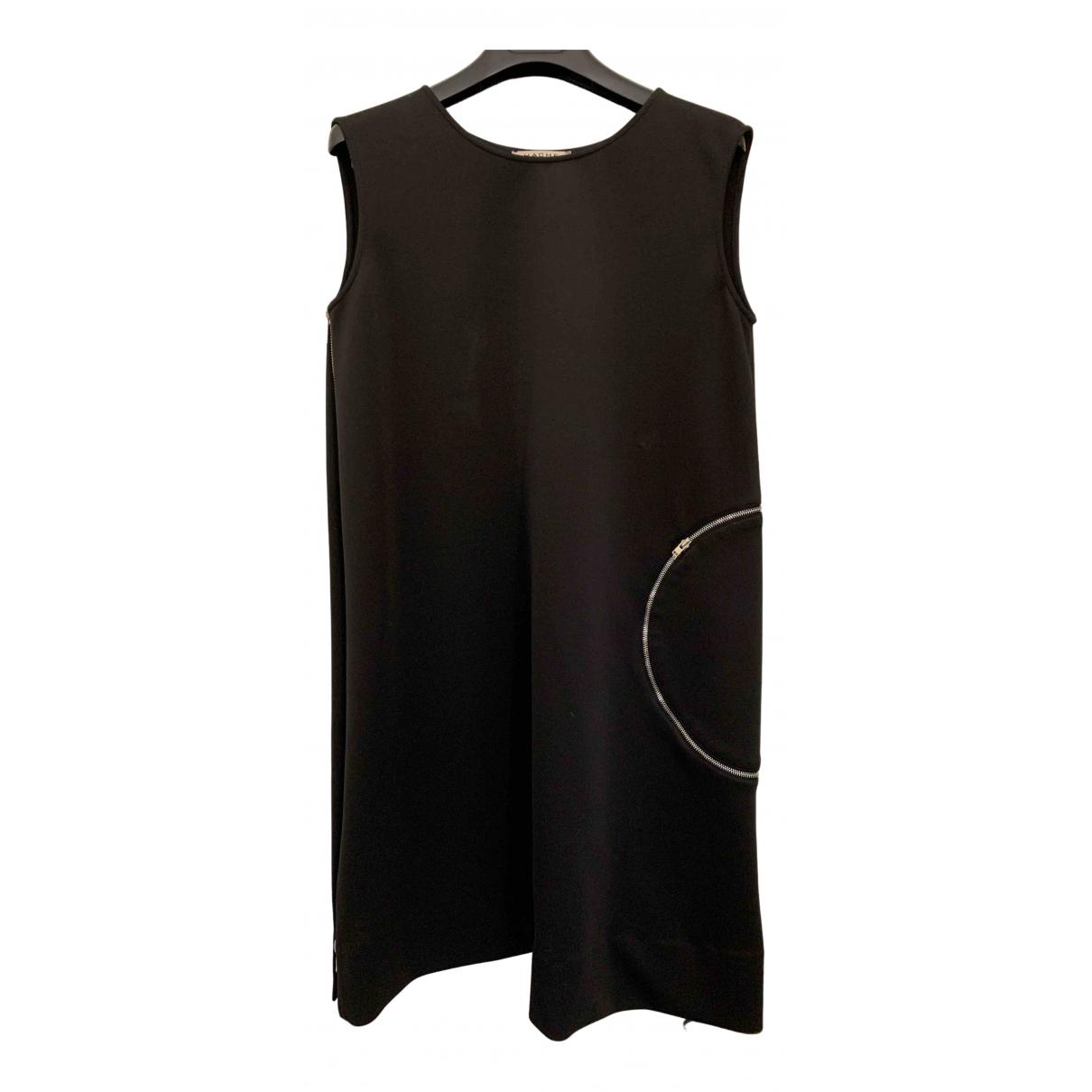 Hache N Black dress for Women 40 IT