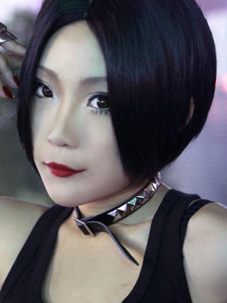 Milanoo NANA Oosaki Nana Anime Cosplay Wig Halloween