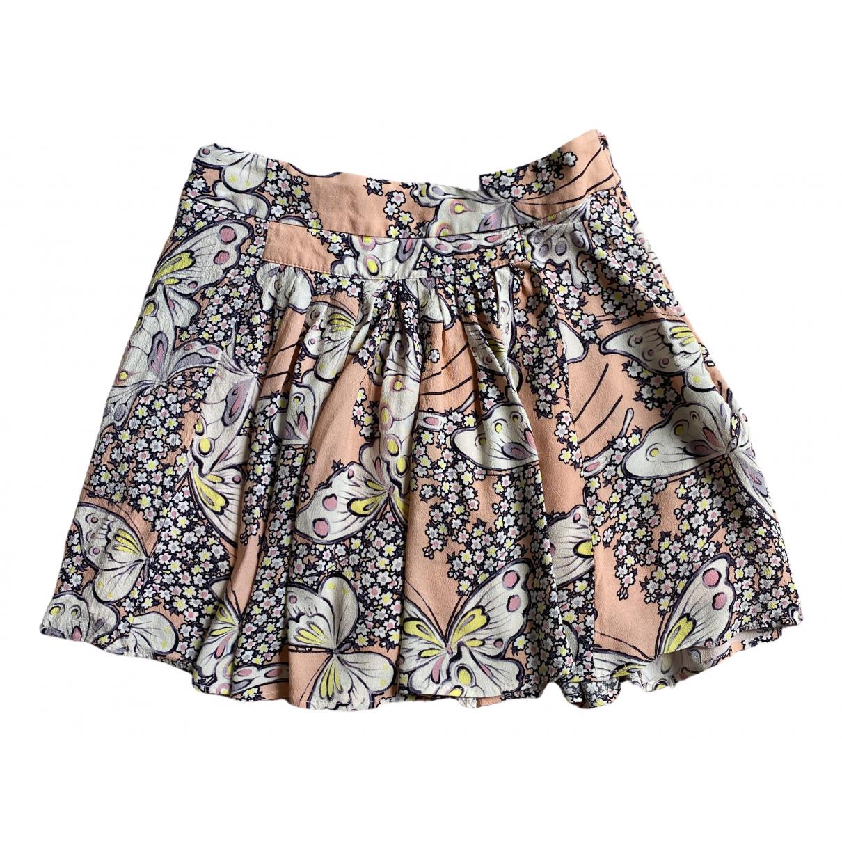 Paul & Joe \N Multicolour skirt for Women 34 FR