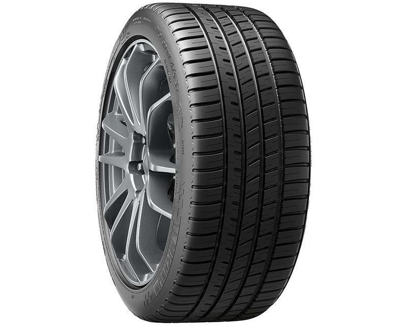 Michelin 64614 Pilot Sport A/S 3+ 245/45R18 96V Tire