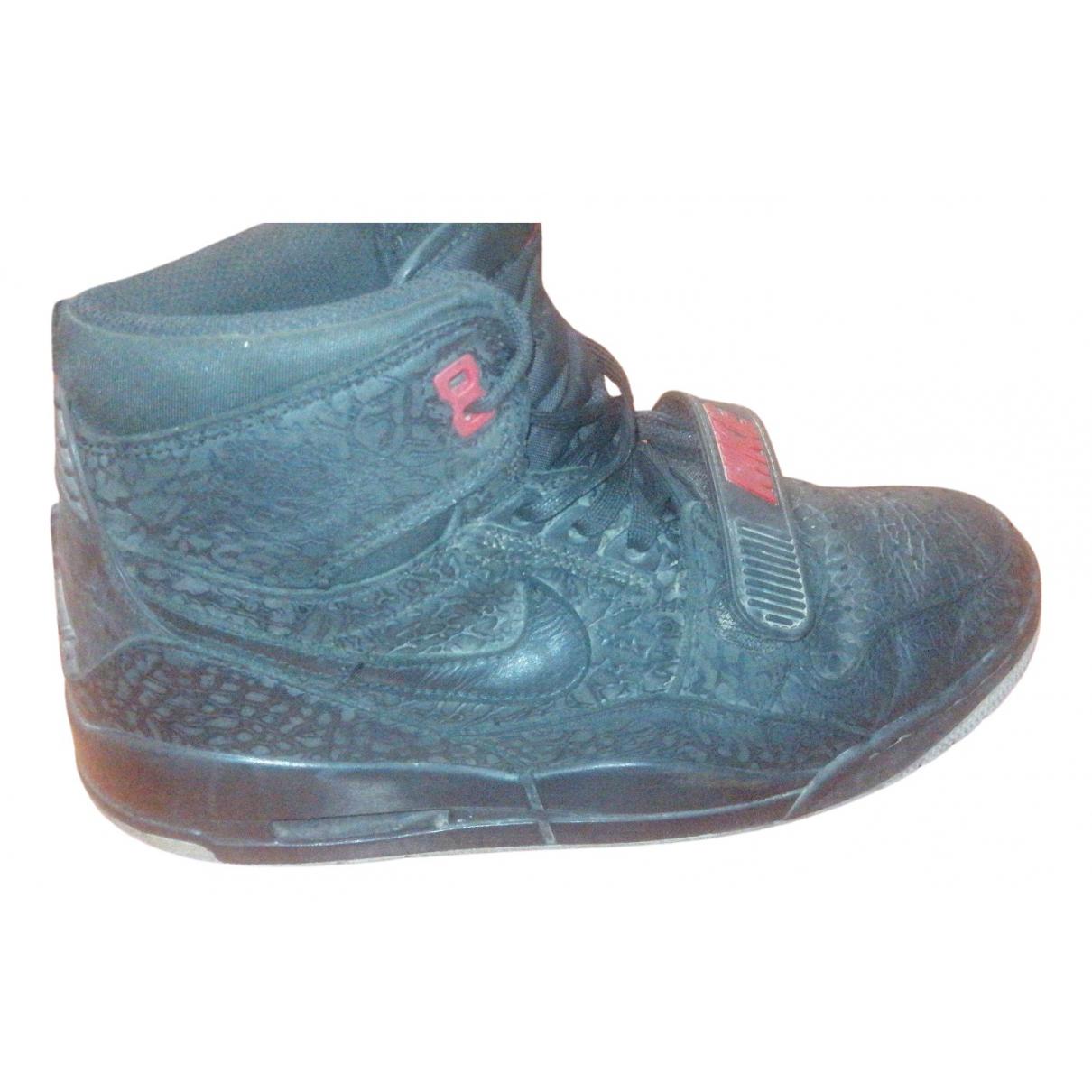 Jordan - Baskets   pour homme en cuir