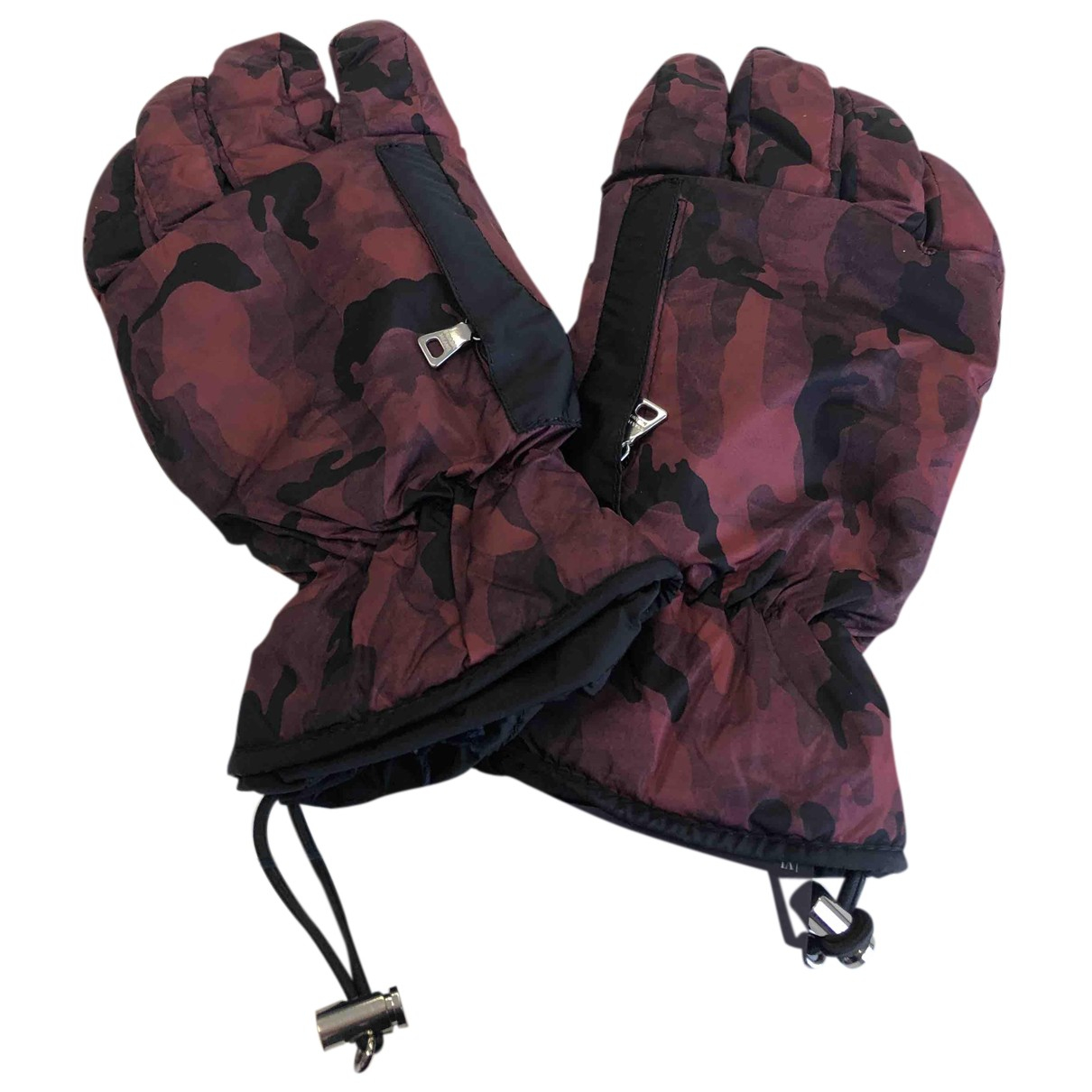 Prada N Gloves for Men 8.5 - 9 Inches