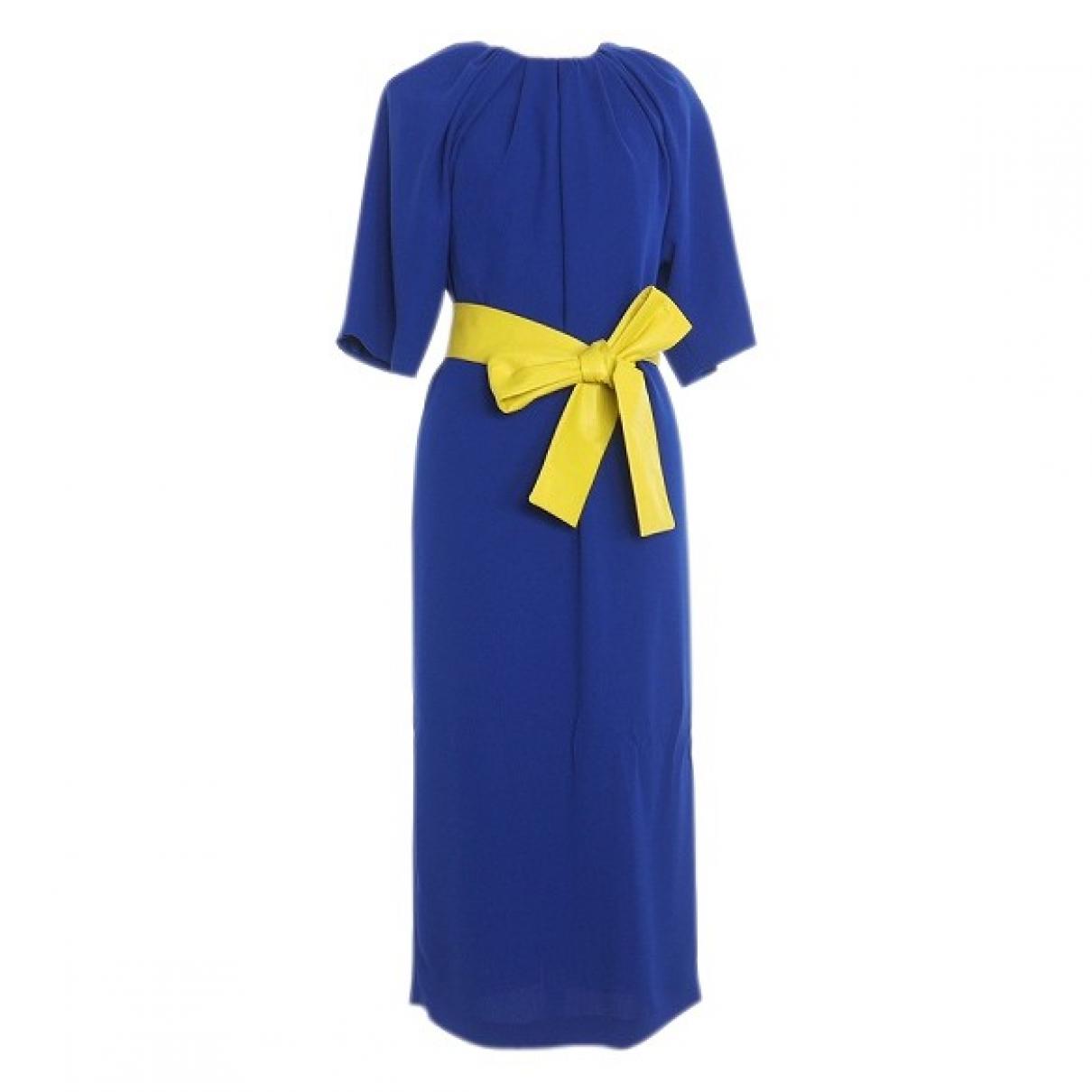 Maison Martin Margiela \N Cotton dress for Women 38 FR