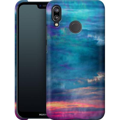 Huawei P20 Lite Smartphone Huelle - Ocean Sky von Amy Sia