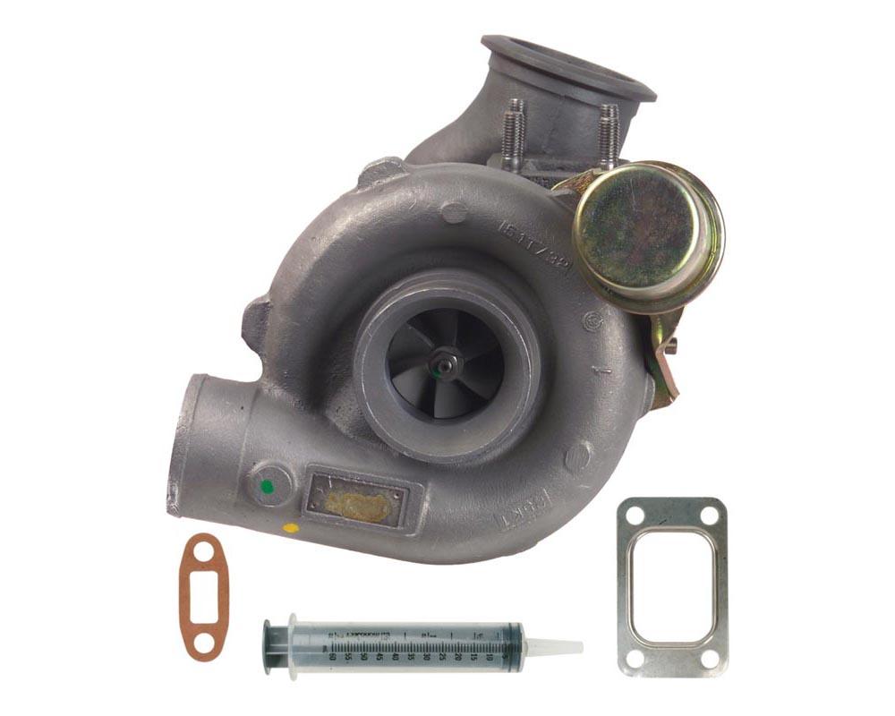 Remanufactured OEM Turbocharger - Rotomaster J8650103R Select Series Chevrolet C/K 2500 1992 6.5L V8