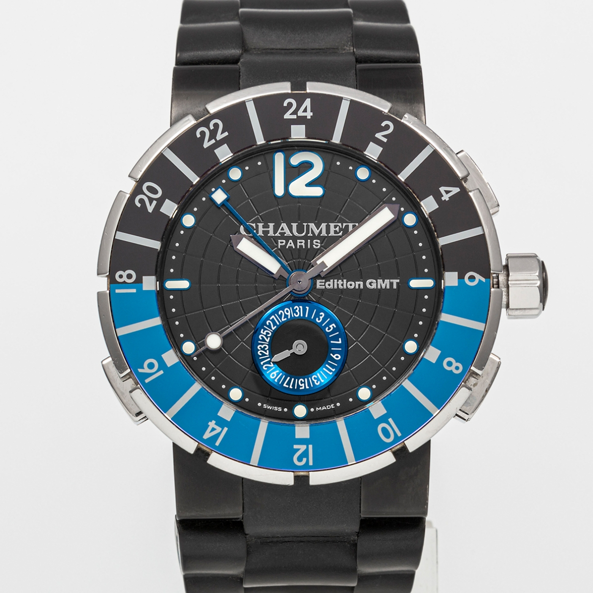 Relojes Class One  Chaumet