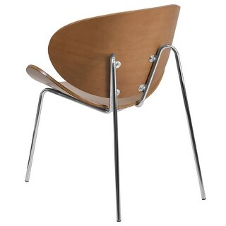 Bentwood Leisure Side Reception Chair (Beech)