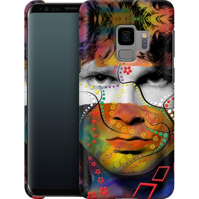 Samsung Galaxy S9 Smartphone Huelle - Rockstar von Mark Ashkenazi