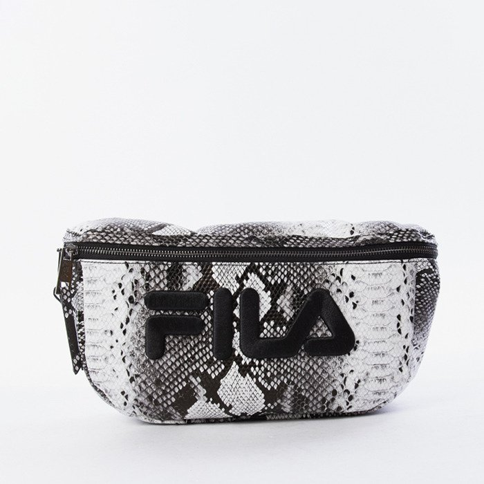 Fila Nero Waist Bag 685210 A560