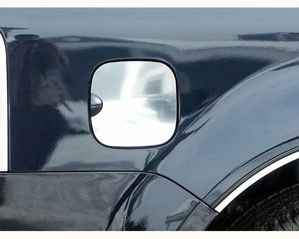 Quality Automotive Accessories Gas Cover Trim Ford Flex 2013