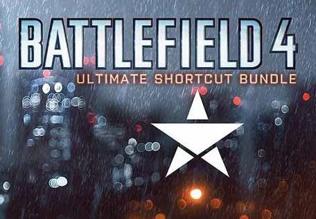 Battlefield 4 - Ultimate Shortcut Bundle DLC EU Steam Altergift