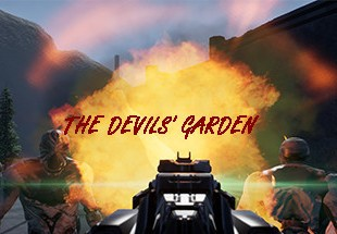 The Devils Garden Steam CD Key