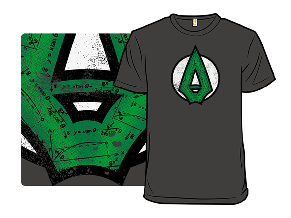 Arrow Formula T Shirt