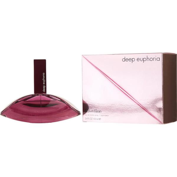 Euphoria Deep - Calvin Klein Eau de toilette en espray 100 ML