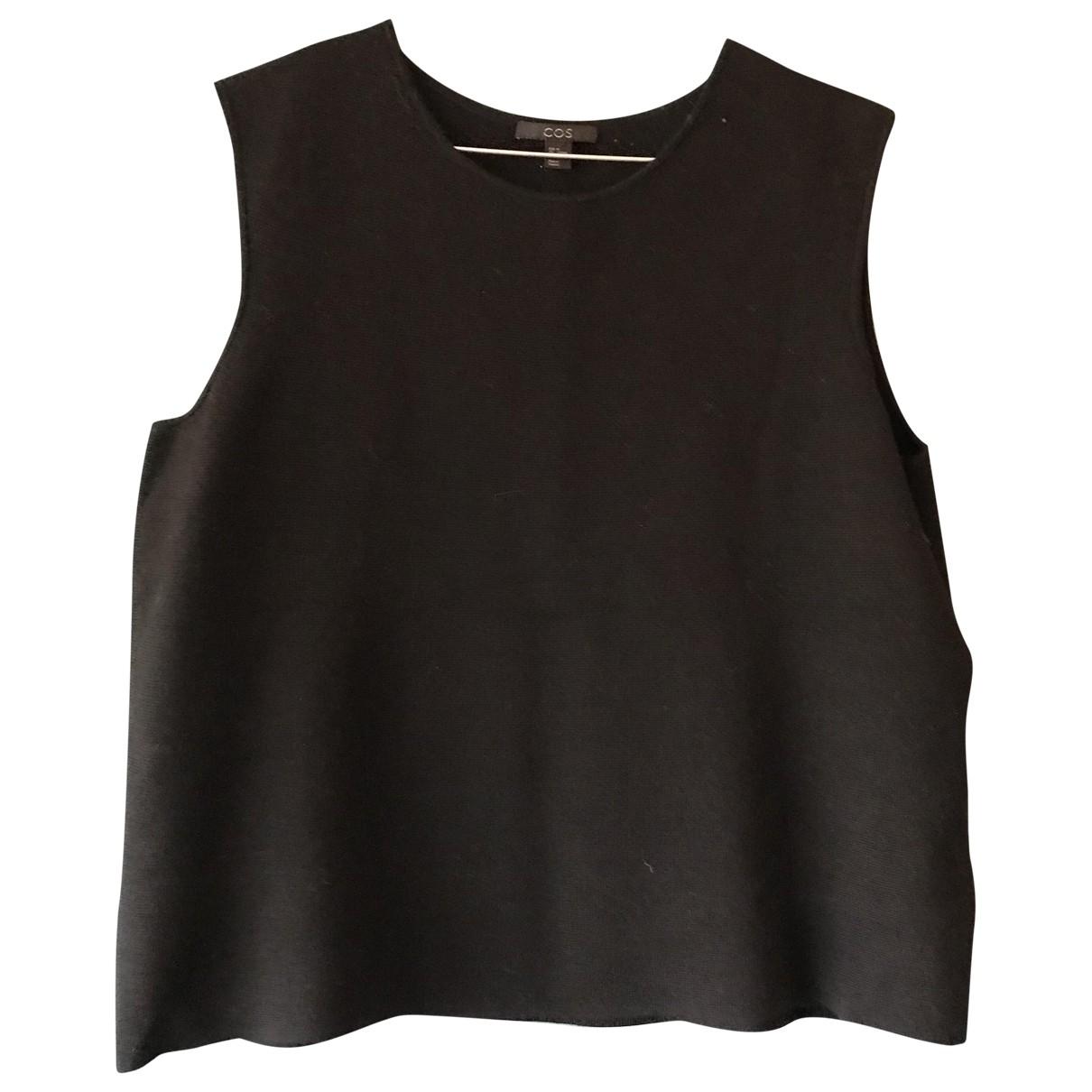 Camiseta sin mangas de Lana Cos