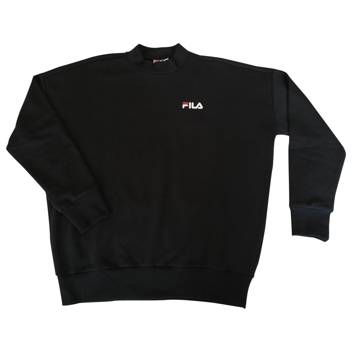 Fila \N Black Knitwear for Women S International