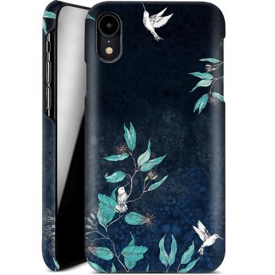 Apple iPhone XR Smartphone Huelle - Tranquility von Stephanie Breeze
