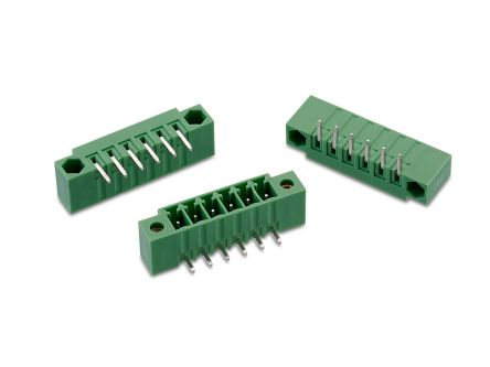 Wurth Elektronik , WR-TBL, 3251, 12 Way, 1 Row, Horizontal PCB Header (248)