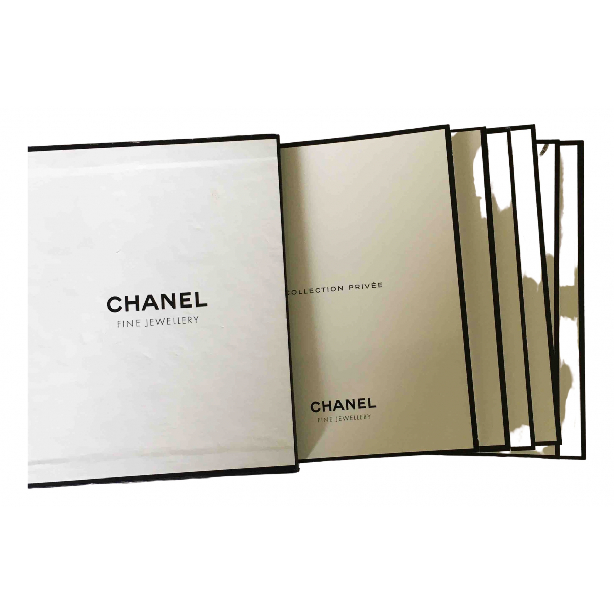 Chanel - Photographie   pour lifestyle - blanc