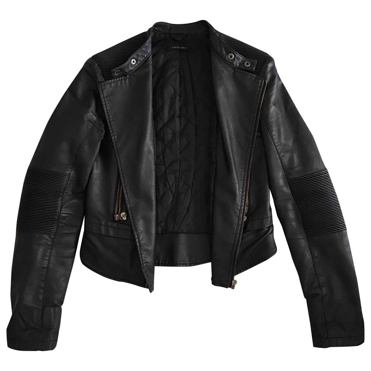 Twin Set \N Black jacket for Women S International