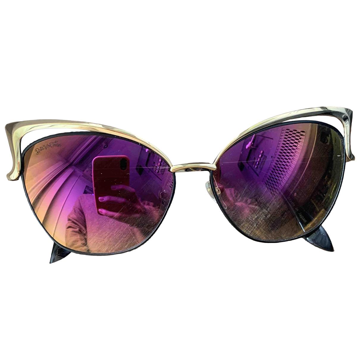 Gafas Dita Von Teese