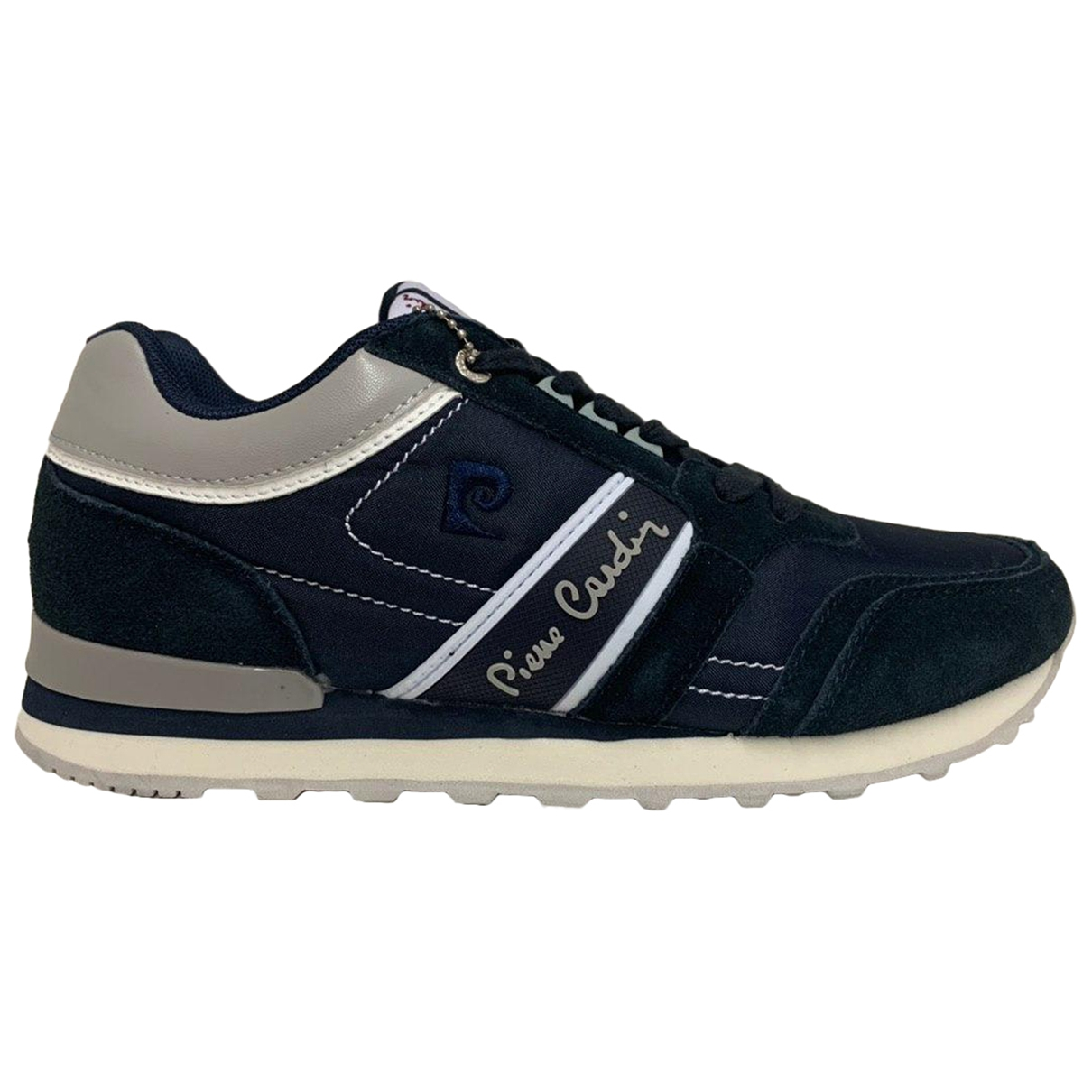 Pierre Cardin \N Sneakers Blau