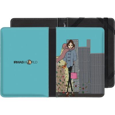 tolino shine eBook Reader Huelle - IRMA In Chicago von IRMA