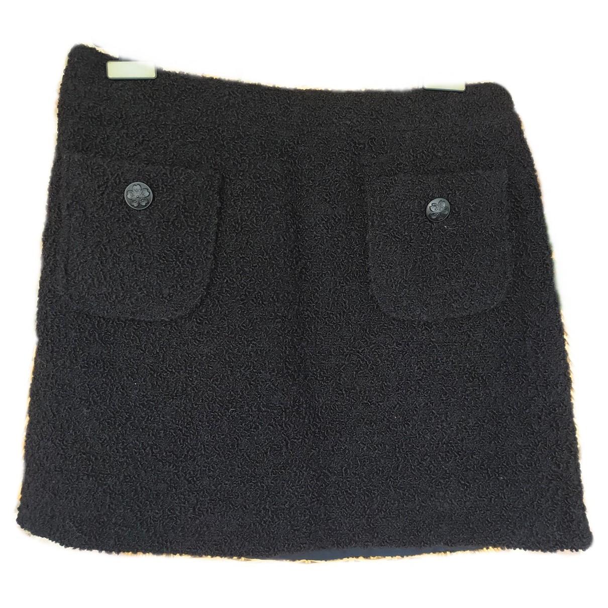 Mini falda de Lana Paul & Joe