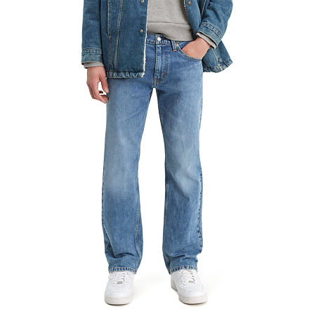 Levi's-Big and Tall B&T 559 Relaxed Straight Fit Mens 559 Straight Fit Straight Leg Jean, 36 38, Blue