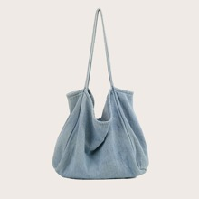 Large Capacity Hobo Bag