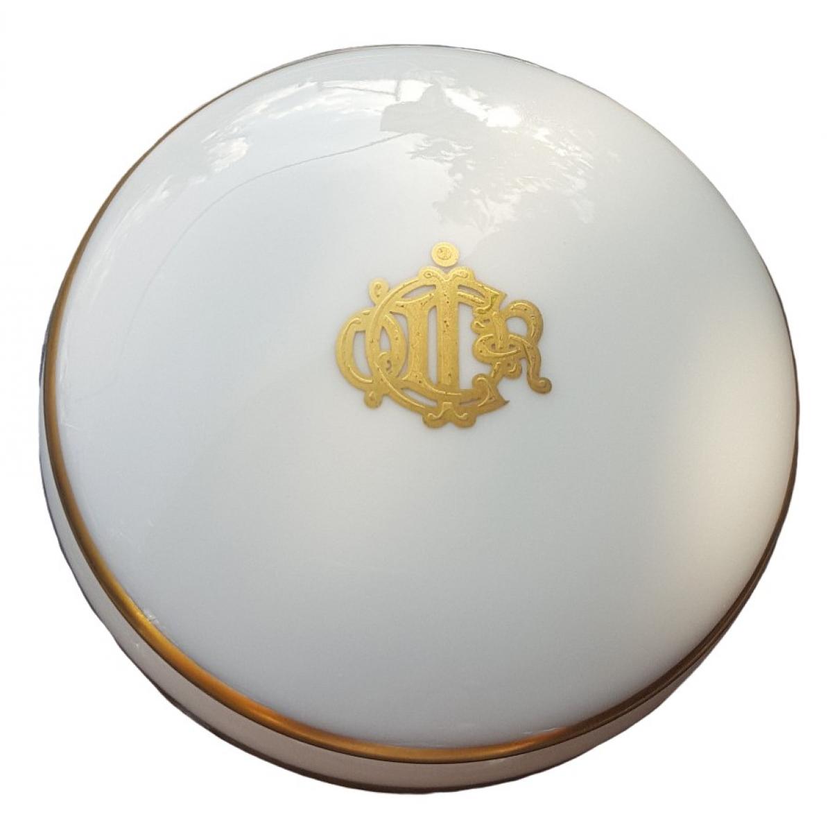 Dior - Objets & Deco   pour lifestyle en porcelaine - blanc