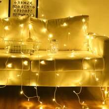 40pcs Bulb Copper String Light