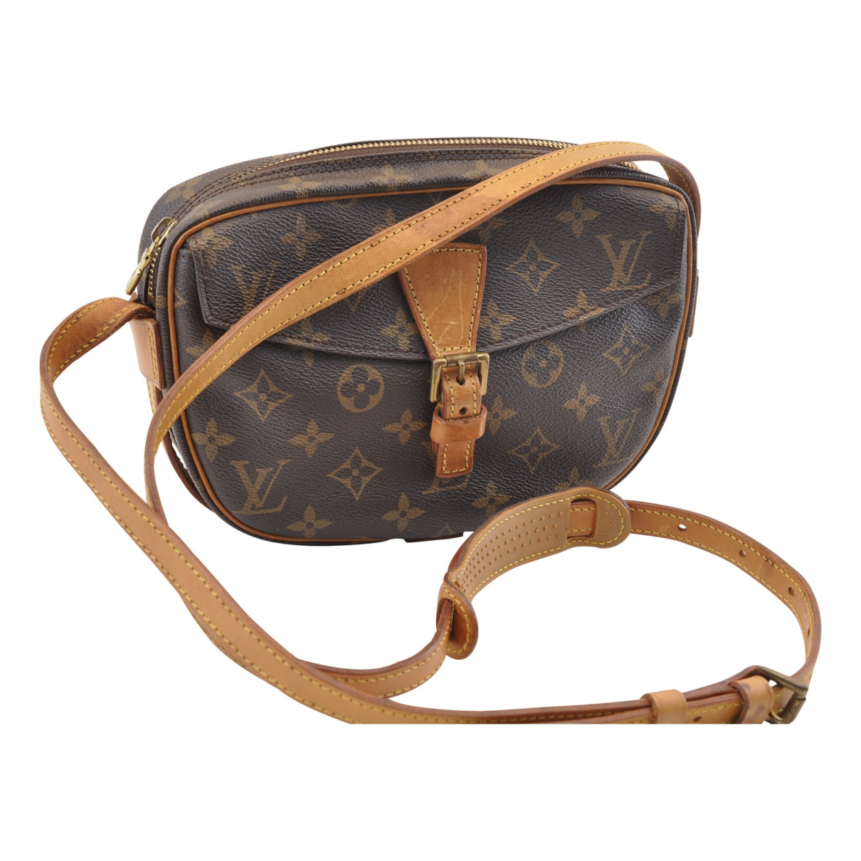 Bolso  Jeune fille  de Lona Louis Vuitton