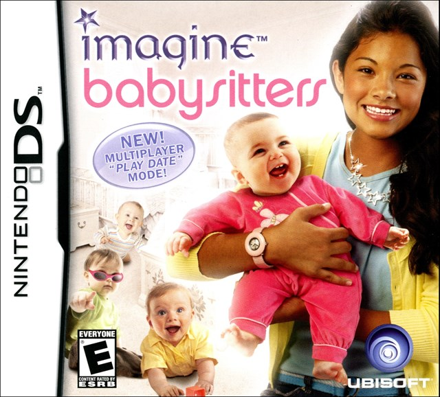 Imagine: Babysitters