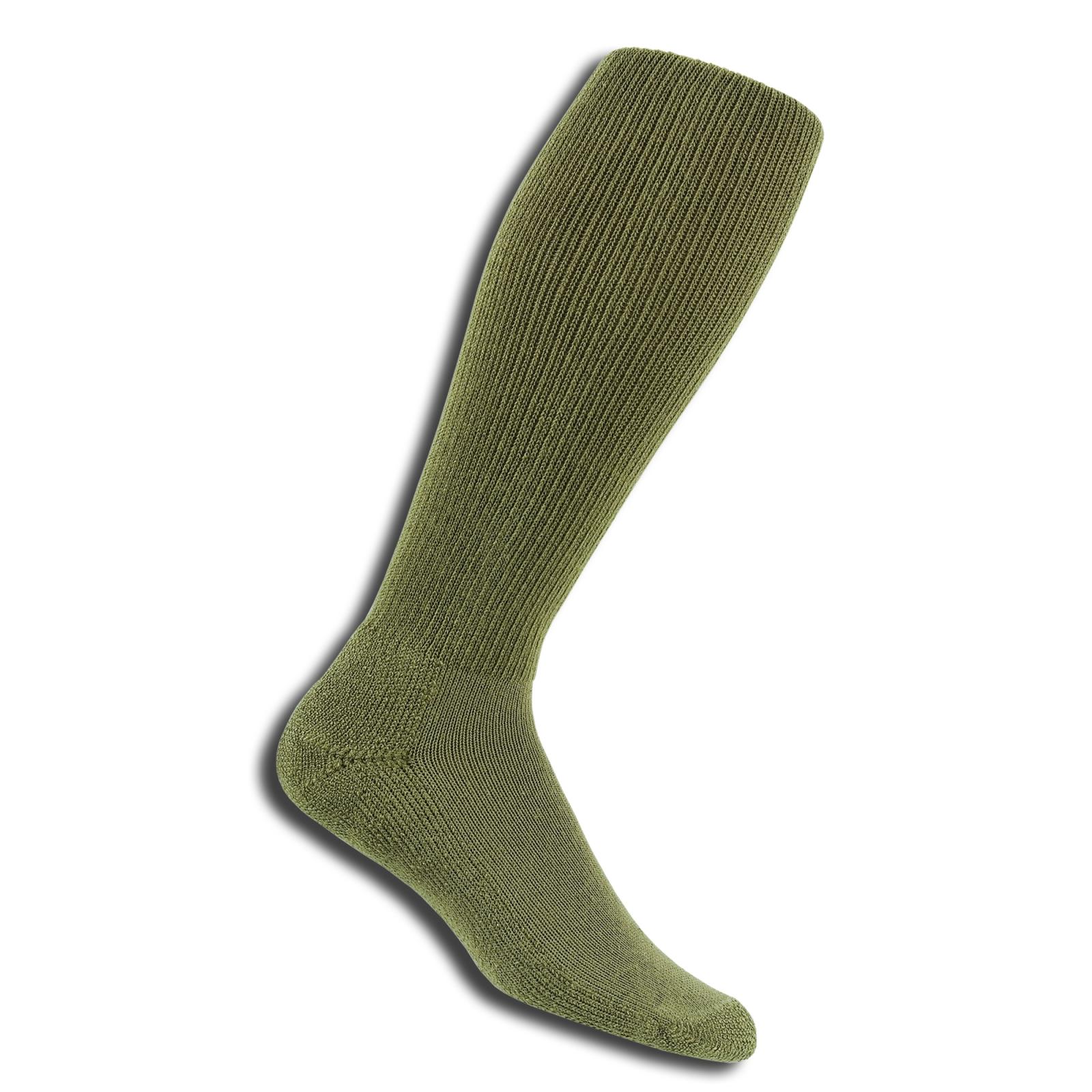 MS Anti-Fatigue Socks Over-Calf