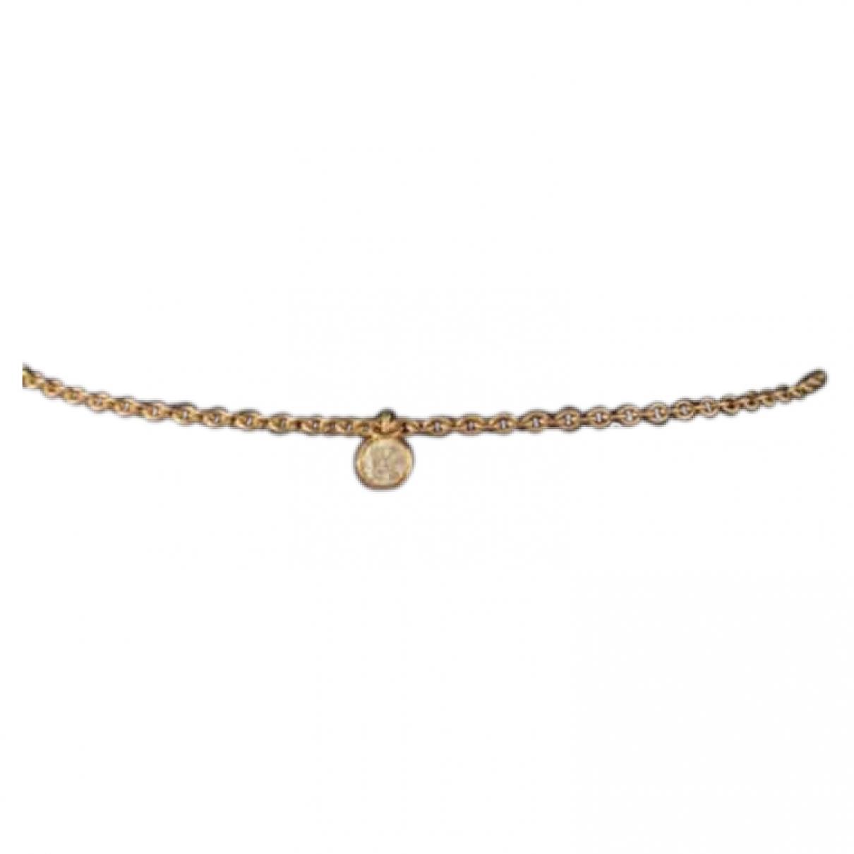 De Beers - Bracelet   pour femme en or rose